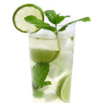 Ginned Up Mojito - The Perfect Puree of Napa Valley