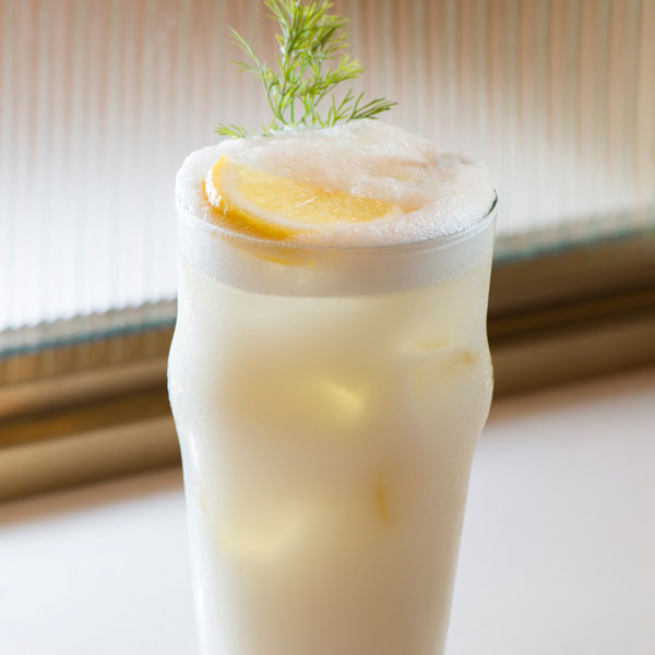 Perfect Coconut Water Cooler