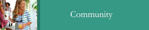 community-landing-header