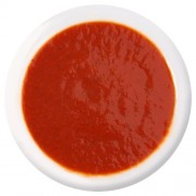 Roasted Red Pepper Puree