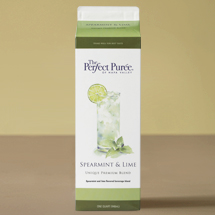 You are here: Home › Products › Blends › Spearmint & Lime