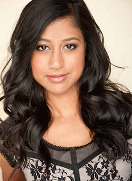 Rachel Bahman