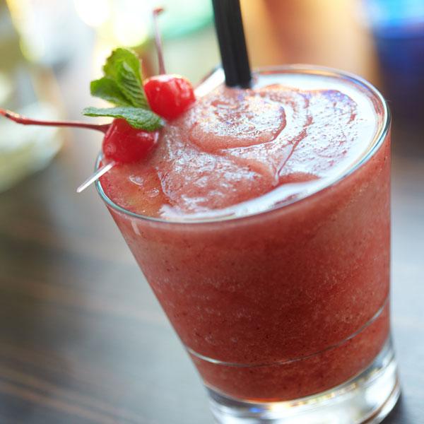 Calming Hibiscus Refresher