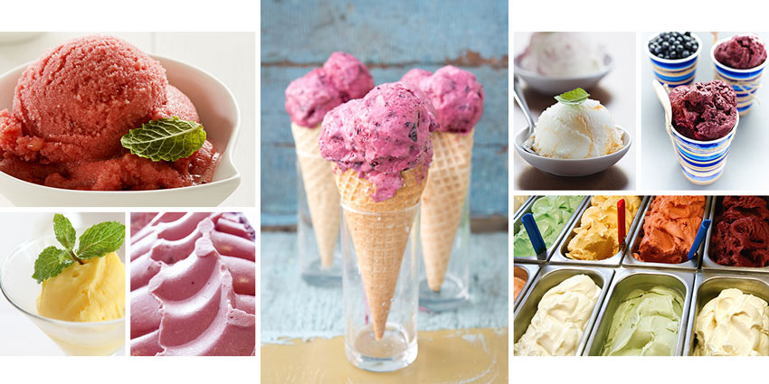Get the Scoop on 30-Plus Flavors